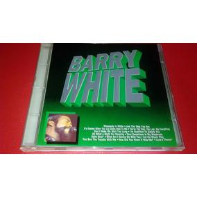 Barri White - Coletânea