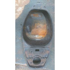 Porta Capacete, Baú Interno Original - Suzuki Burgman 125cc