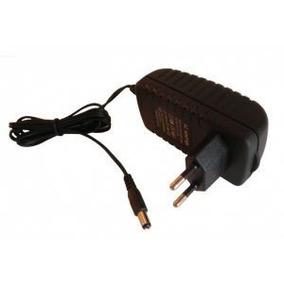 Fonte - 12v 1a Bivolt (100v-240v) - Dc Plug P4 - Arduino
