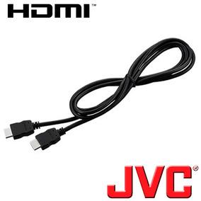 Cabo Hdmi Jvc 1.8 Metros Fullhd - Ps3 , Tv, Dvd, Home, Xbox