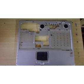 Carcaça Base Notebook Ecs G557s Usado