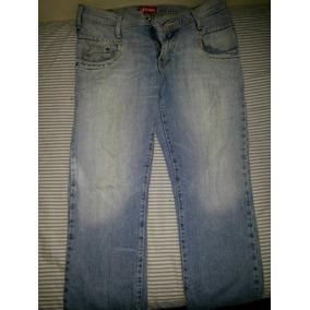 Calça Jeans Jinglers Tamanho 42