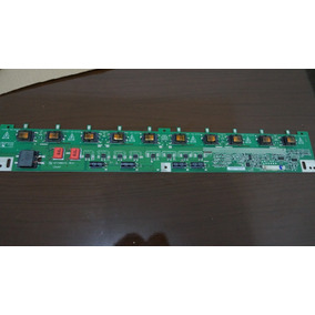 Placa Inverter Tv Sony Kdl-40bx425 Vit71880.10 Rev:1 E74060