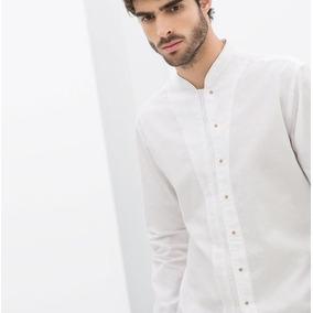 Camisa 100% Algodón Modelo G008