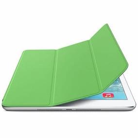 Smart Cover Ipad Air 1 2 New Ipad 2017 Original Apple Verde