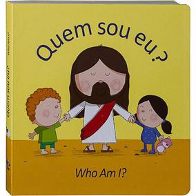 Quem Sou Eu ? Who Am I/ Português/inglês / Sbb