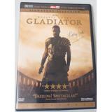 Gladiator Dvd Original Región 1