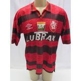 Camisa Do Flamengo Umbro Lubrax - Camisa Flamengo Masculina no ... 9ec778d70ef90