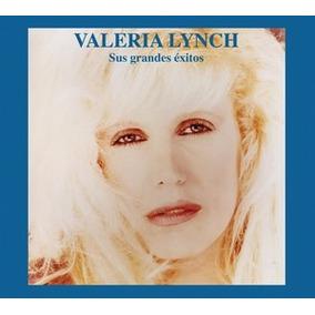 Cd Valeria Lynch Sus Grandes Exitos Open Music Sy