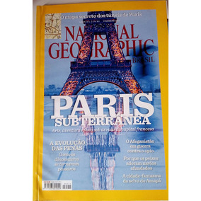 Revista National Geographic - Fev 2011