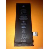 Bateria Pila De Iphone Se Original 1624mah