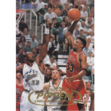 1998-99 Fleer Tradition Scottie Pippen Bulls