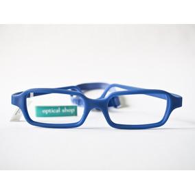 Óculos Infantil Miraflex Silicone Acima 10 Anos New Baby 4
