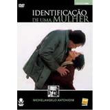 Identificação De Uma Mulher (filme Dvd Original)