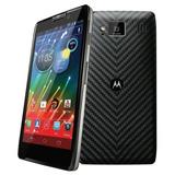 Motorola Razr Hd Xt925 - Android, 4g 8mp, Wi-fi, De Vitrine