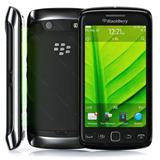Blackberry 9860 Torch Wi-fi Gps 5mp, 4gb, 3g, De Vitrine