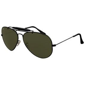 Oculos Ray Ban Cacador 3029 De Sol - Óculos no Mercado Livre Brasil 080d7d957b