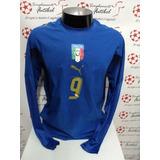 af42ec387b Camisa Italia Manga Longa De - Camisa Itália Masculina no Mercado ...