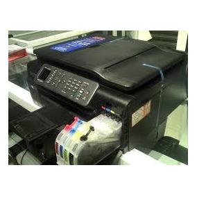 Impresora Brother Mfc480dw+sistema, Santo Domingo