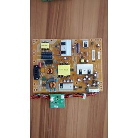 Placa Da Fonte + Pci Tv Philips 39pfl3508g/78