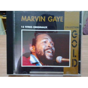Marvin Gaye - Collection Gold.