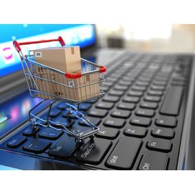 Loja Virtual E-commerce Pronto Para Verder
