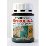 Spiulina Reductora Con Garcinia + L-carnitina/mar Del Plata