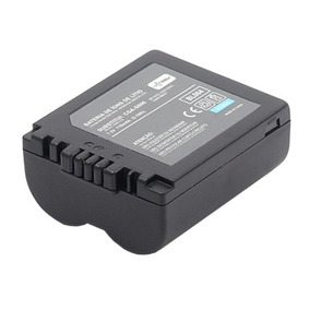 Bateria Cgr-s006a/1b / Cgr-s006e / Cgr-s006e/1b / Dmw-bma7