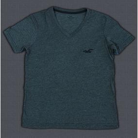Playeras Hollister Camisetas Originales