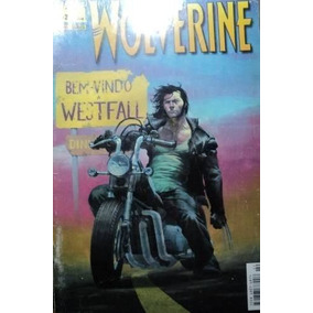 Hq - Panini - Wolverine N°02