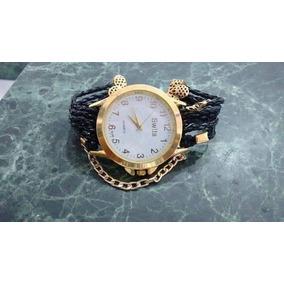 febf4667ce2 Golden Store Relogio - Relógios De Pulso no Mercado Livre Brasil