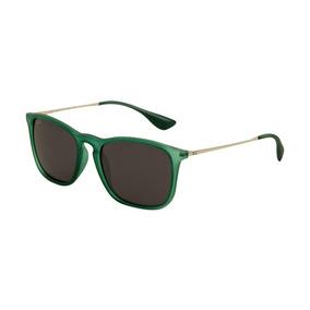 2d81b8f91c611 Oculos Cheypel - Óculos De Sol Ray-Ban Chris no Mercado Livre Brasil