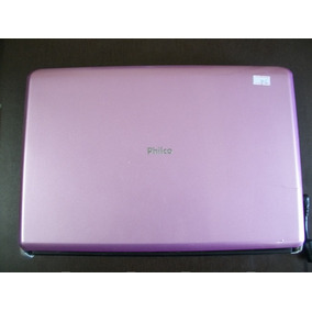Notebook Philco -pentium Dual Core 2.3 Ghz 2gb Ram-hd320gb