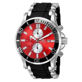 d03adcfc379 Pulseira Invicta Sea Spider - Relógios no Mercado Livre Brasil
