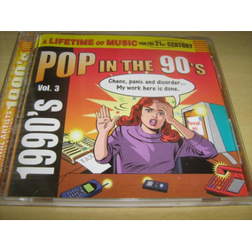 Cd Pop In The 90