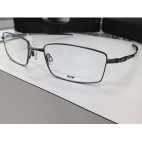 8d3cf7e828757 Oculos Armação Oakley Ox3136-0353 Pewter Pronta Entrega. R  319