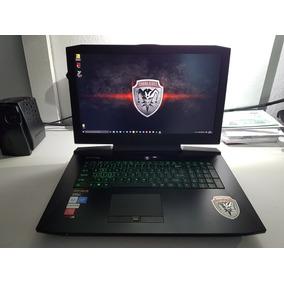 Notebook Avell G1843, I7 6700k, 16gb Ddr4, Gtx 980 (desktop)