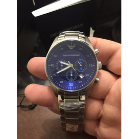 Relógio Emporio Armani Ar5860 - 12 X Sem Juros
