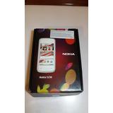Celular Nokia 5230 Usado - Na Caixa
