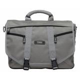 Tenba Mini Messenger Bag (platinum)