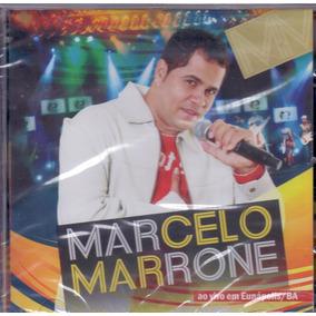 cd marcelo marrone ouvinte apaixonado 2007