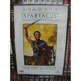 Spartacus De Stanley Kubrick & Kirk Douglas - Anos 60s