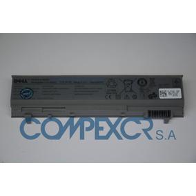 Bateria Original Nueva Para Dell Latitude E6410