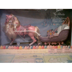 Barbie Carrusel Gira Gira Juegos Y Juguetes En Mercado Libre Venezuela