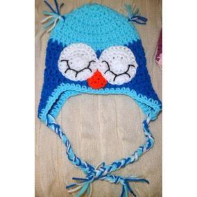 Gorros Tejidos Crochet Buho - Ropa y Accesorios en Mercado Libre ... 4ecff880e77