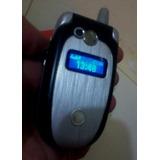 Motorola V555 (original) Ent. Antena Rural Visor Ext 100% Ok