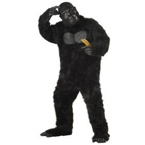 Disfraz De Gorila Chango Para Adultos Envio Gratis 1 806f57827d8
