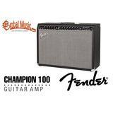 Fender - Champion 100 - Amplificador De Guitarra