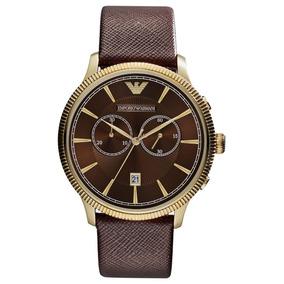 49846719676 Relógio Emporio Armani Ar 5853 Mais Barato Do Brasil - Relógios no ...