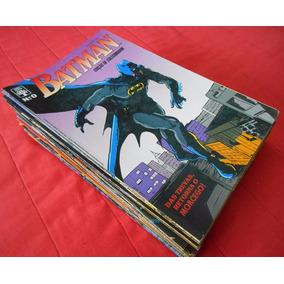 Batman 3ª Série Abril - Nº Zero Ao 27